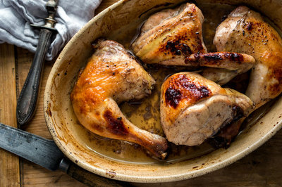Half Turkey Deposit